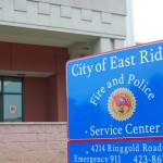 ERPD Arrests Oct. 1-7