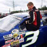 Caudell and Earnhardt Behind the Wheel in Kansas for Soddy-Daisy's Hixson Motorsports