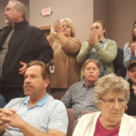 Residents Vent During Council Meeting