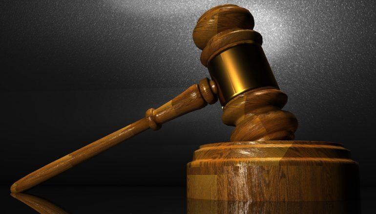 Municipal Court Docket for Oct. 19